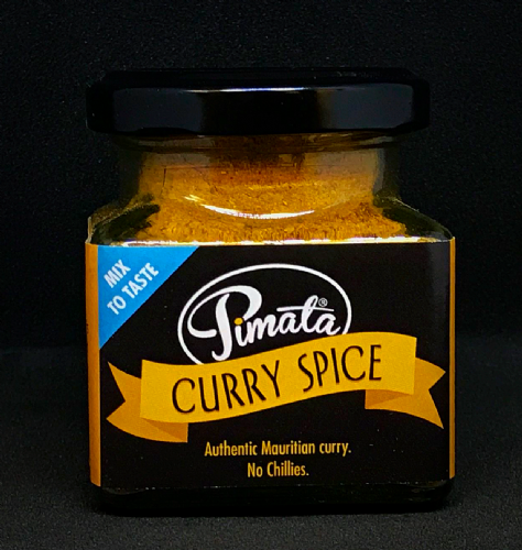 Mauritian Curry Spice